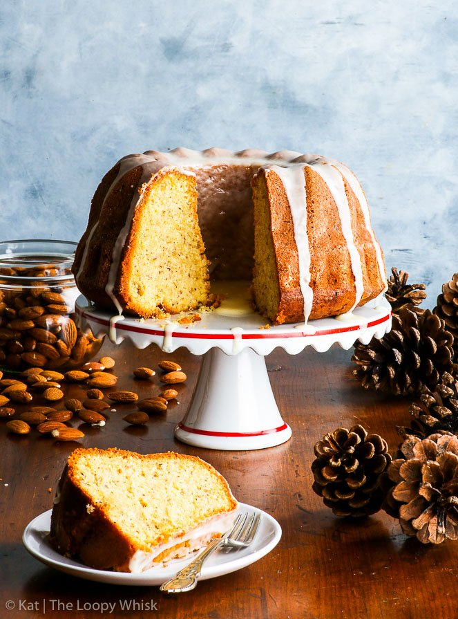 orange juice cake gluten free almond amp orange bundt cake the loopy whisk 6274