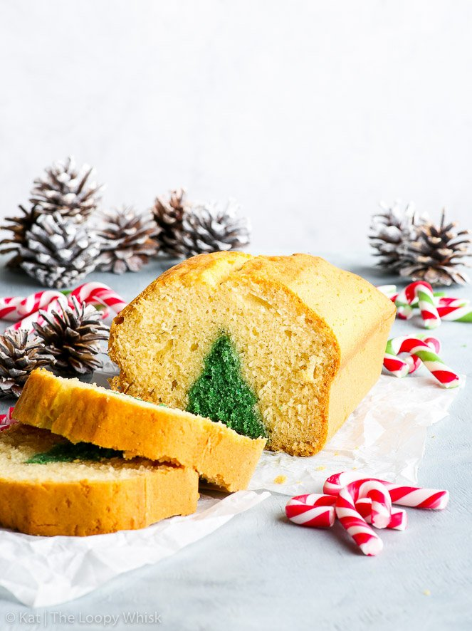 Christmas Cake Recipe For  Inch Tin
